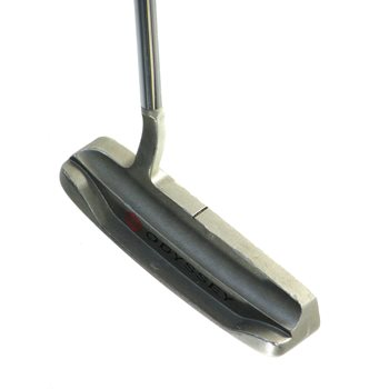 Odyssey Dual Force 664 Putter Preowned Golf Club