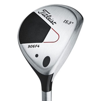Titleist 906F4 Fairway Wood Preowned Golf Club