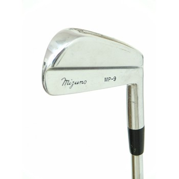 Mizuno MP-9 Iron Individual Preowned Golf Club