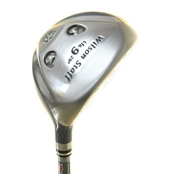 Wilson Lf6 Fairway Wood Preowned Golf Club