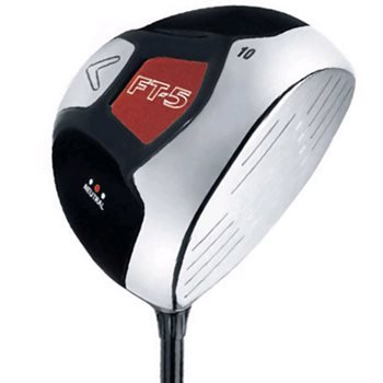 Callaway FT-5 Tour Fade Driver Preowned Golf Club