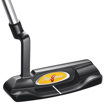 TaylorMade Rossa Classic Daytona 1 agsi+ Putter Preowned Golf Club