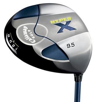 Callaway Hyper X Tour Driver Preowned Golf Club