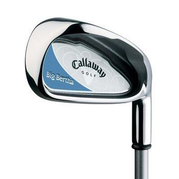 Callaway Big Bertha 2008 Iron Set Preowned Golf Club