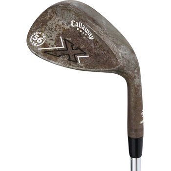 Callaway X-Forged Vintage Mack Daddy Wedge Preowned Golf Club