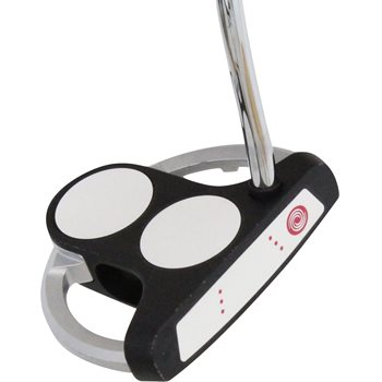 Odyssey White Hot XG 2-Ball SRT Putter Preowned Golf Club
