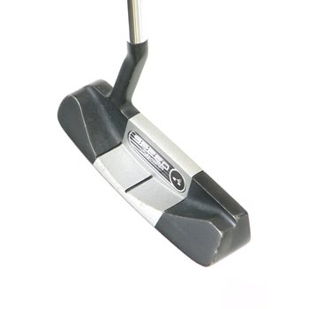Never Compromise Speed Control SC-4 Gray Putter Preowned Golf Club