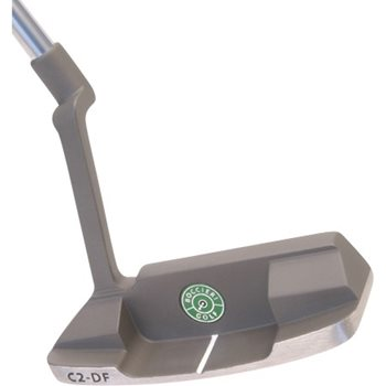 Heavy C2-DF Blade Putter Preowned Golf Club