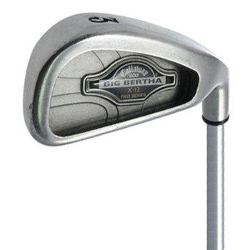 Callaway BIG BERTHA X-12 PRO SERIES Wedge Preowned Golf Club