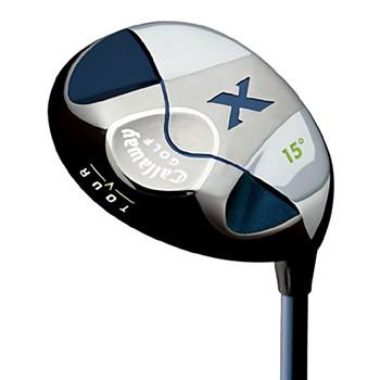 Callaway X Tour 2008 Fairway Wood Preowned Golf Club