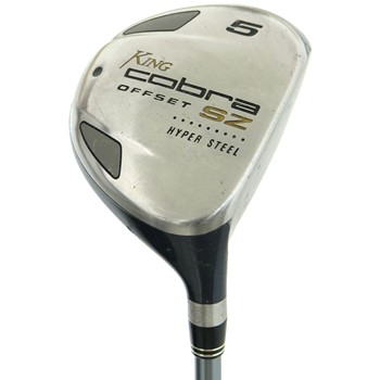 Cobra SZ Hyper Steel Fairway Wood Preowned Golf Club