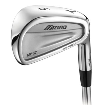 Mizuno MP-57 Iron Individual Preowned Golf Club