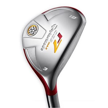 TaylorMade r7 CGB MAX Rescue Hybrid Preowned Golf Club