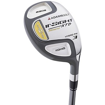 Adams Insight XTD a3OS Hybrid FW Fairway Wood Preowned Golf Club