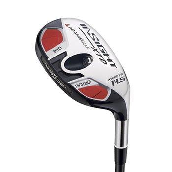 Adams Insight XTD Pro Hybrid FW Fairway Wood Preowned Golf Club