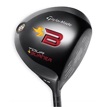 TaylorMade Tour Burner 2008 Driver Preowned Golf Club