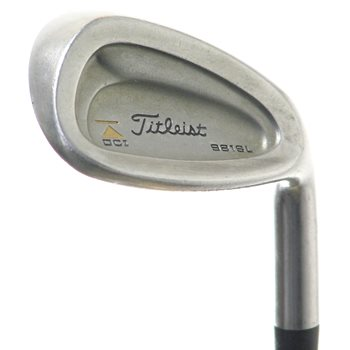 Titleist DCI 981SL Wedge Preowned Golf Club