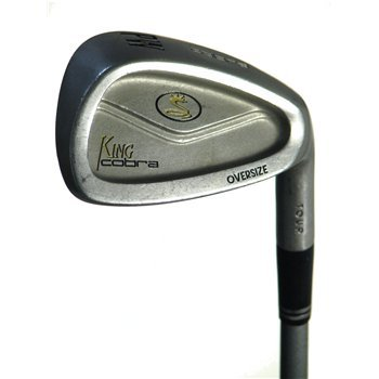 Cobra King Cobra Oversize Tour Wedge Preowned Golf Club