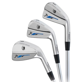 Bridgestone J36 Blade Iron Set Preowned Golf Club