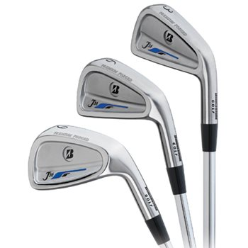 Bridgestone J36 Cavity Back Iron Set Preowned Golf Club