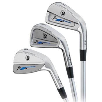 Bridgestone J36 Combo Iron Set Preowned Golf Club