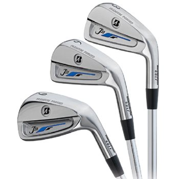 Bridgestone J36 Pocket Cavity Iron Set Preowned Golf Club