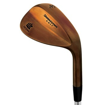 Bridgestone West Coast Design LC Wedge Preowned Golf Club