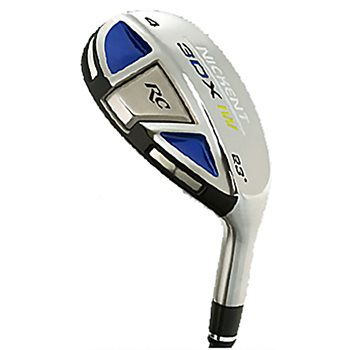 Nickent 3DX RC IronWood Hybrid Preowned Golf Club