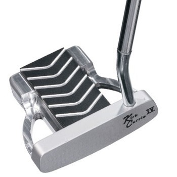 Wilson Kirk Currie Kc4 Putter Preowned Golf Club