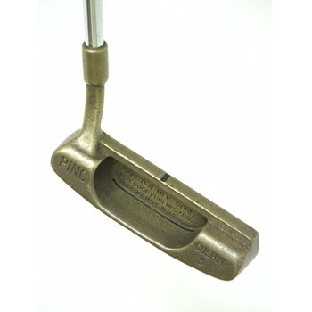 Ping Cushin 3 Putter Preowned Golf Club