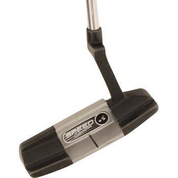 Never Compromise Speed Control SC 1 Putter Preowned Golf Club