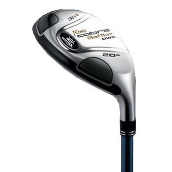 Cobra Baffler DWS 2008 Hybrid Preowned Golf Club