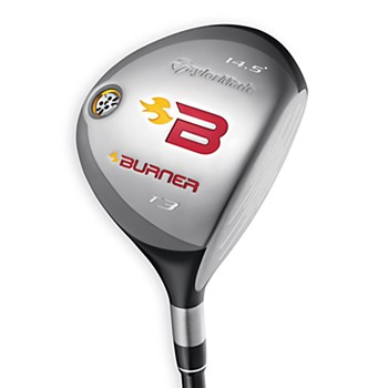 TaylorMade Burner Tour Launch Fairway Wood Preowned Golf Club