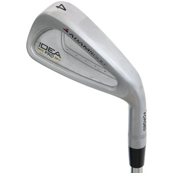 Adams Idea Pro Forged Iron Individual Preowned Golf Club