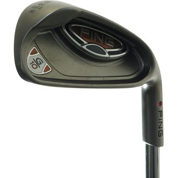 Ping G10 Iron Individual Preowned Golf Club