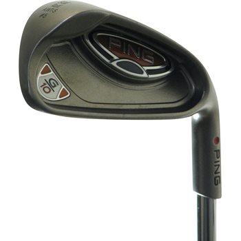 Ping G10 Iron Individual Preowned Golf Club