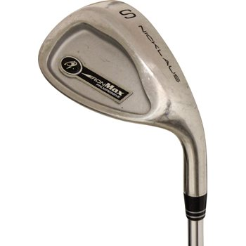 Nicklaus IronMax JNS Wedge Preowned Golf Club