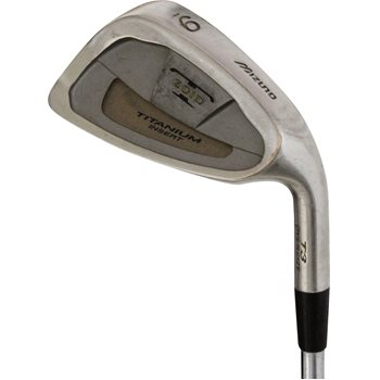 Mizuno T Zoid T3 Oversize Iron Individual Preowned Golf Club