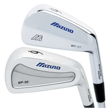 Mizuno MP-30/MP-37 Combo Iron Set Preowned Golf Club