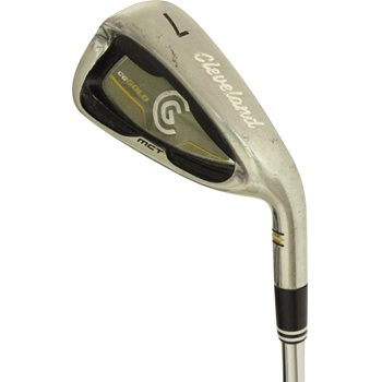 Cleveland CG Gold Iron Individual Preowned Golf Club