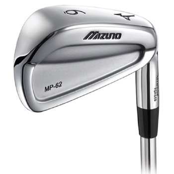 Mizuno MP-62 Iron Set Preowned Golf Club