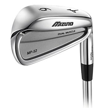 Mizuno MP-52 Iron Set Preowned Golf Club