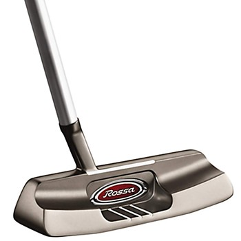 TaylorMade Rossa Core Classic Lambeau Putter Preowned Golf Club