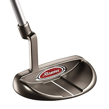 TaylorMade Rossa Core Classic Suzuka Putter Preowned Golf Club