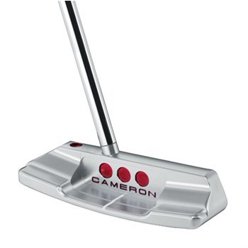 Titleist Scotty Cameron Studio Select Newport 2.6 Putter Preowned Golf Club