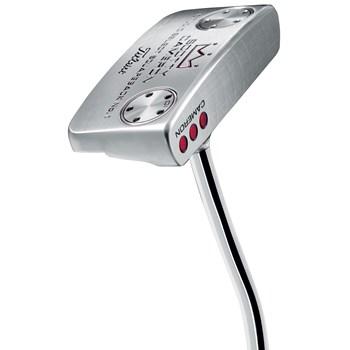 Titleist Scotty Cameron Studio Select Squareback Putter Preowned Golf Club