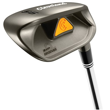 Cleveland Niblick Wedge Preowned Golf Club