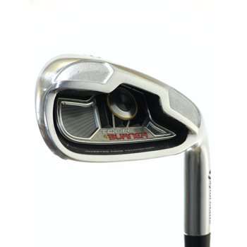 TaylorMade Tour Burner Iron Individual Preowned Golf Club