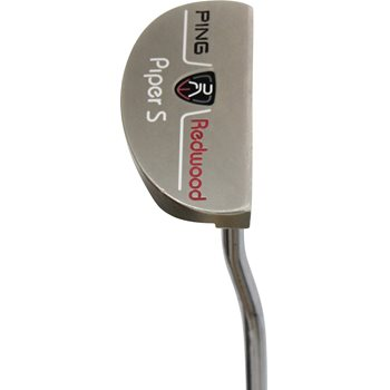 Ping Redwood Piper S Putter Preowned Clubs