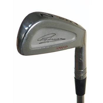 Cobra NORMAN CAVITY Iron Individual Preowned Golf Club